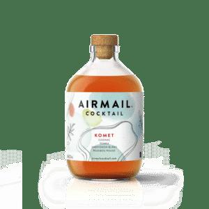 airmail cocktail packshot komet