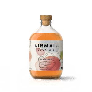 airmail cocktail packshot josephine