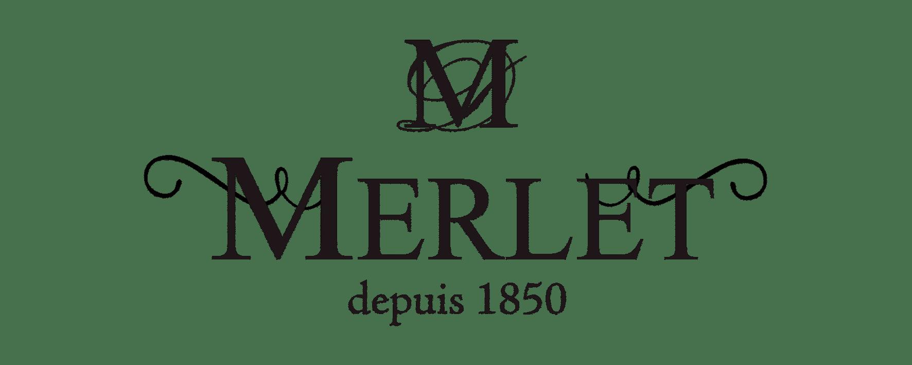 Merlet logo
