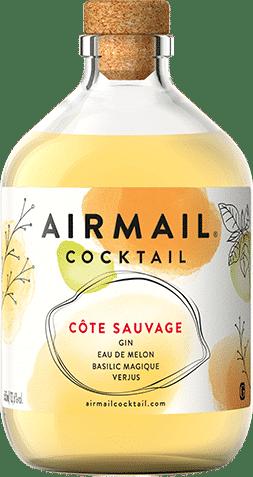airmail cocktail packshot cote sauvage sans ombre